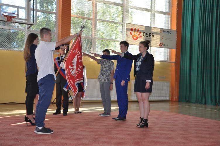 ŚWIĘTO SZKOŁY – uroczysta inauguracja roku szkolnego 2016/2017